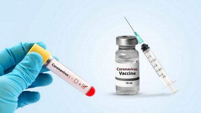 Ujicoba Vaksin Corona Baru akan Dilakukan Awal Juni untuk Manusia Dimulai di India