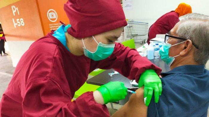UPDATE Vaksinasi Covid-19 Indonesia 7 April 2021: Penyuntikan Dosis Pertama Tembus 9.187.757 Orang