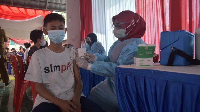 Menteri PPA Minta Sebaiknya Vaksinasi Anak Dilakukan di Sekolah, Ini Beberapa Alasannya