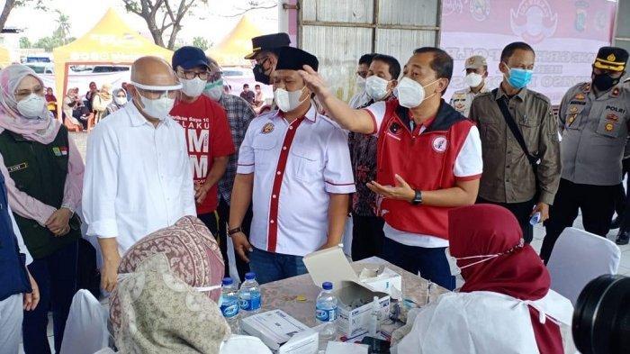 Tiga Kecamatan di Kabupaten Bekasi Nihil Kasus Covid-19, Berikut Data Penyebaran yang Masih Terjadi