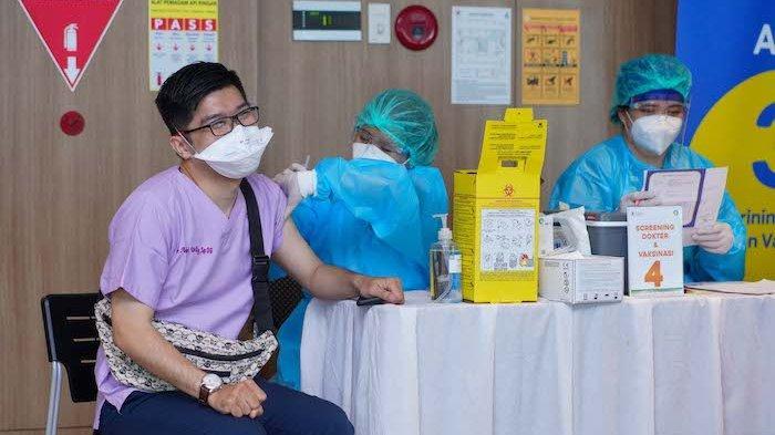 Tiket.com Perpanjang Pelaksanaan Vaksinasi Covid hingga 10 Juli, Begini Cara Daftarnya