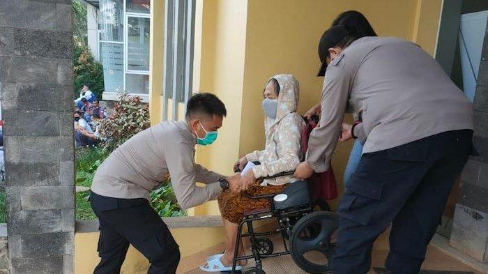 Penyandang Disabilitas tidak Punya NIK Belum Bisa Vaksinasi Covid-19, Kemendagri Beri Solusi Ini