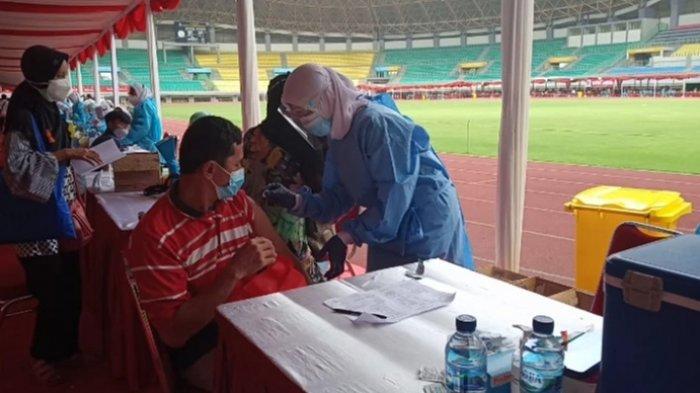 17 Mal di Kota Bekasi Gelar Vaksinasi Covid-19 Hingga 30 September, Tersedia 100 Dosis Tiap Hari