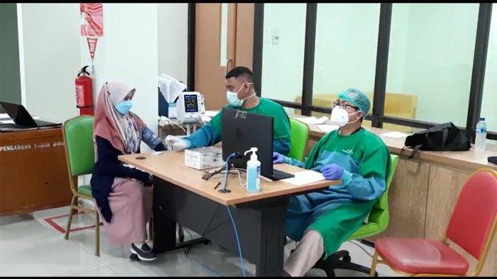 Cegah Antrean Selama Gebyar Vaksinasi, Pemkot Depok Imbau Warga Daftarkan Diri Lewat Pengurus RT/RW