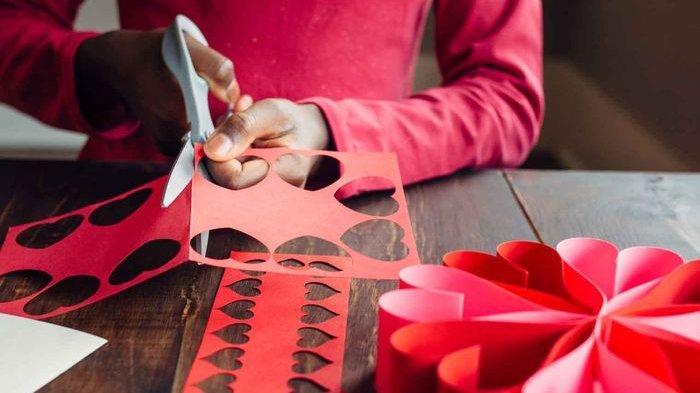 14 Tradisi Hari Valentine dari Seluruh Dunia Ditandai Kue Jahe, Balon, dan Boneka Babi