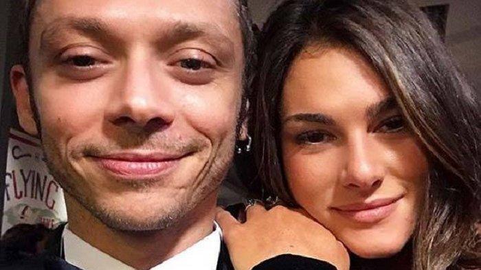 Kekasih Valentino Rossi Telah Sembuh dari Covid-19, Bagaimana Kabar Terkini The Doctor?