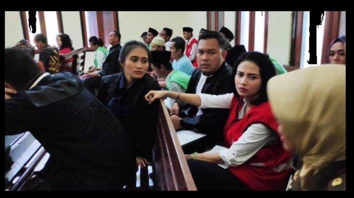 Vanessa Angel Tak Dijemput Ayahnya saat Bebas Nanti karena Tidak Diurus Selama di Penjara