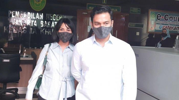 Jelang Tuntutan Vanessa Angel, Bibi Ardiansyah Deg-Degan dan Berharap Ada Keadilan