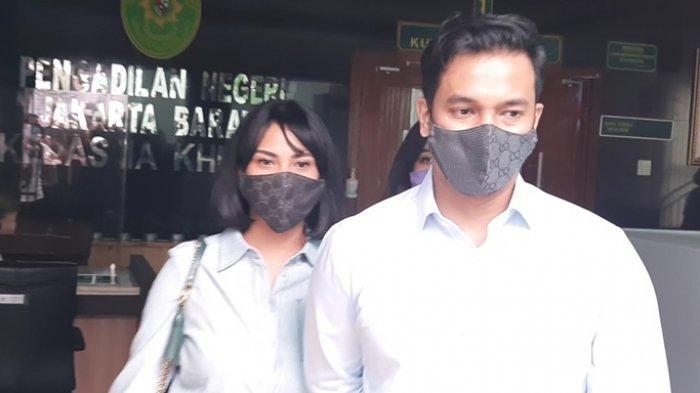 Bibi Ardiansyah Makin Pusing, Kasus Vanessa Angel Belum Rampung, kini Ayahnya Positif Covid-19