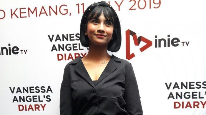 Vanessa Angel Ungkap Kegundahan Hati Tentang di Mana Adanya Keadilan Buat Dirinya?