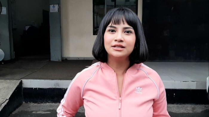 Vanessa Angel Tidak Sabar Jalani Ibadah Puasa Bersama Anak dan Suami, Ramadan Tahun Lalu Masih Hamil
