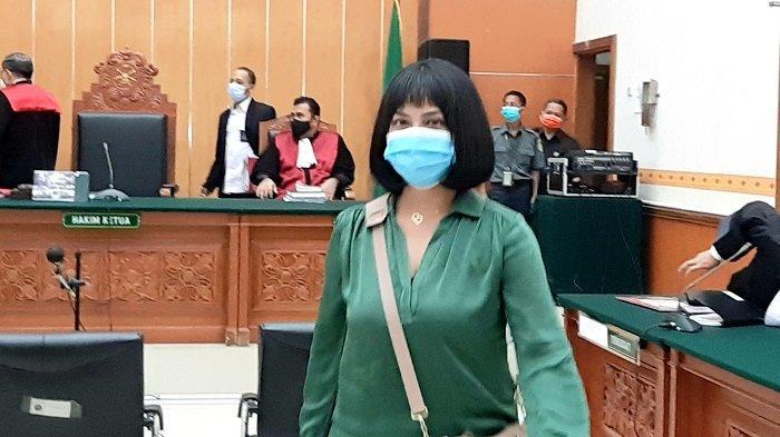 Punya Bayi, Jadi Alasan JPU Menuntut Vanessa Angel Menjalani Hukuman Penjara Selama Enam Bulan