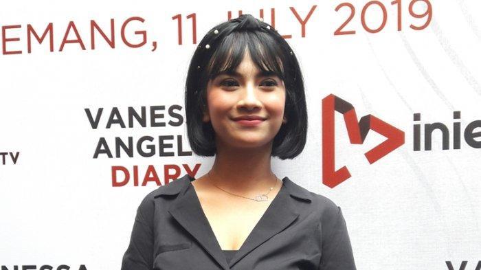 Berada di Kamar Hotel, Rian Subroto Seorang Polisi? Simak Pengakuan Terbaru Vanessa Angel Usai Bebas