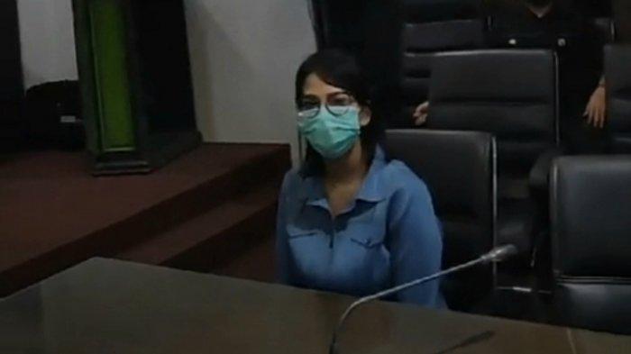 Jadi Tersangka Kasus Psikotropika, Polisi Sebut Vanessa Angel Memiliki Resep Berbeda dari Dokter