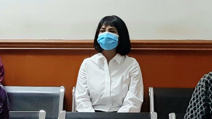 Draft Tuntutan Belum Rampung, Pembacaan Tuntutan untuk Vanessa Angel Batal, Berikut Penjelasan JPU