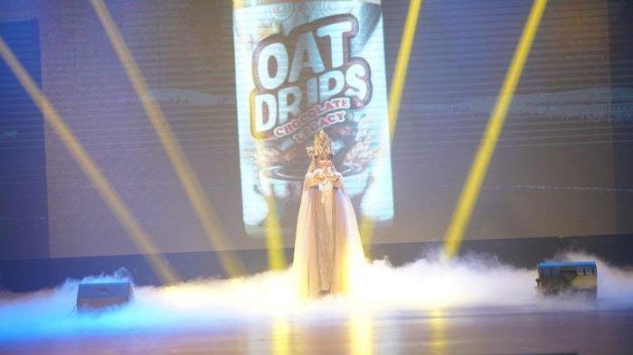 JVS Distribution dan Steam Queen Juice Tembus Pasar Global, Ikut Pameran Vape Pertama Dunia di Dubai