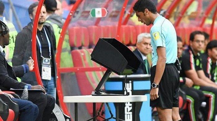 Rudi Garcia Tidak Sabar Menanti Penggunaan VAR