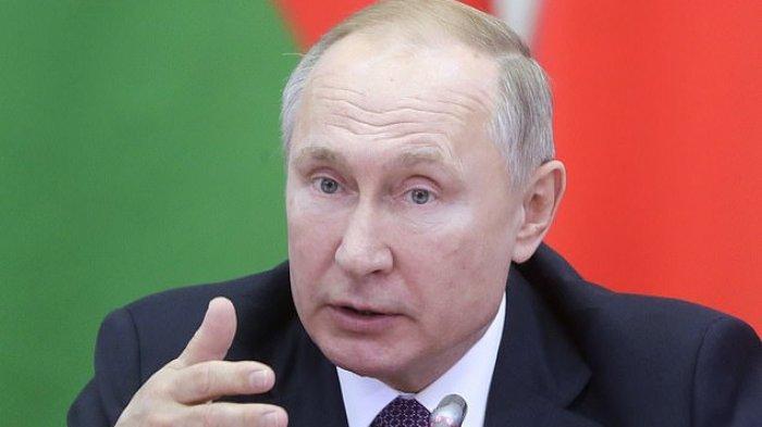 Rusia Siap Menutup Internet Mulai 23 Desember dengan Meluncurkan Infrastruktur Internetnya Sendiri