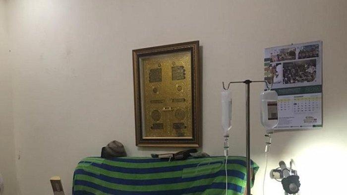 Pemerintah Telah Membantu Perawatan Legenda Bulu Tangkis Verawaty Wiharjo di RS Kanker Dharmais