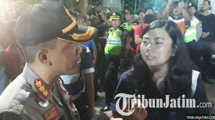 Veronica Koman Tersangka Menuai Pro-Kontra, Benarkah Sedang Terjadi Kriminalisasi Veronica Koman?