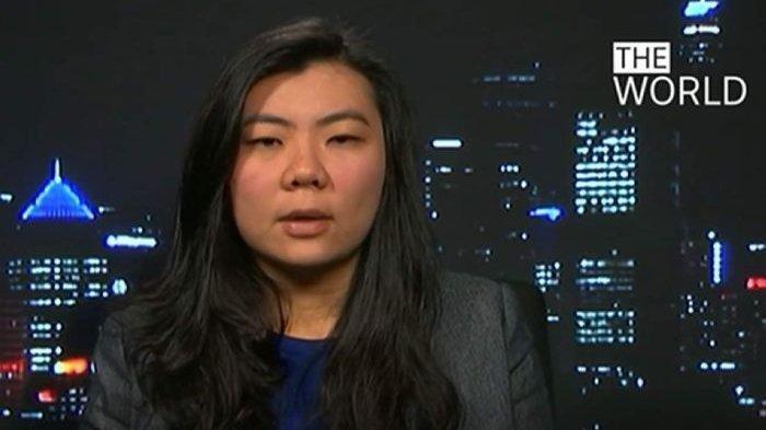 KEMUNCULAN Veronica Koman di Televisi Australia, Mengaku Tidak Akan Berhenti Suarakan Masalah Papua