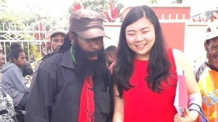 7 Fakta Veronica Koman Tersangka Kerusuhan Papua di Surabaya, Punya Hubungan dengan Ahok