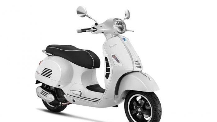 Vespa GTS Super 150 i-get ABS White Innocenza