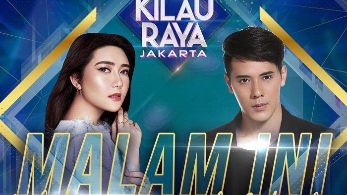 Malam Ini, Via Vallen dan Chevra Papinka Bakal Beri Kejutan di RTKR Spesial HUT DKI Jakarta