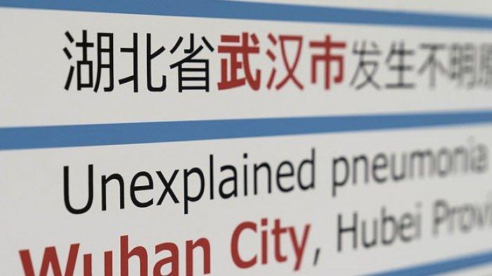 WASPADA! Ribuan Orang Terjangkit Virus Misterius Cina, Menular?