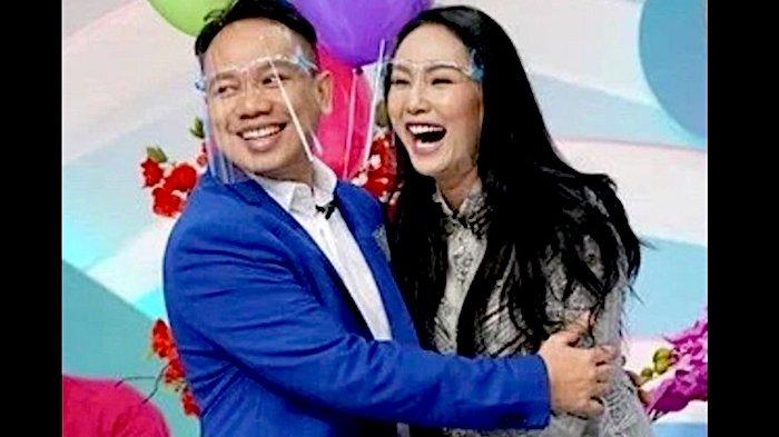 Vicky Prasetyo Datangi Rumah Ayah Kalina Oktarani Agar Dapat Restu Pernikahan, Menikah 13 Maret 2021