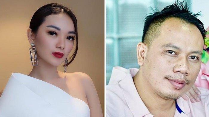 Zaskia Gotik Pilih Kabur Saat Bertemu dengan Vicky Prasetyo