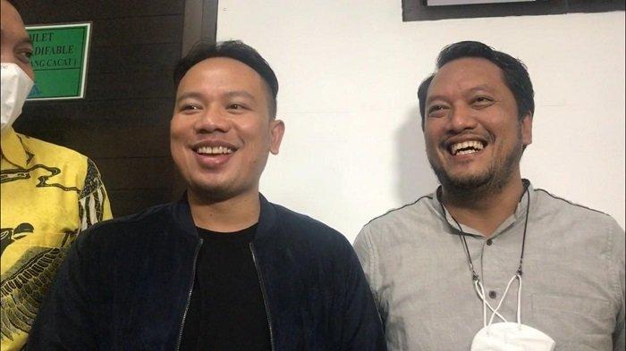 Vicky Prasetyo Sebut Kalina Oktarani Hanya Jenuh saat Ngamuk di Instagram