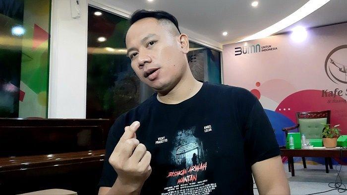 Dokter Boyke Jelaskan Penyimpangan Vicky Prasetyo Tak Bisa Disembuhkan Dengan Obat