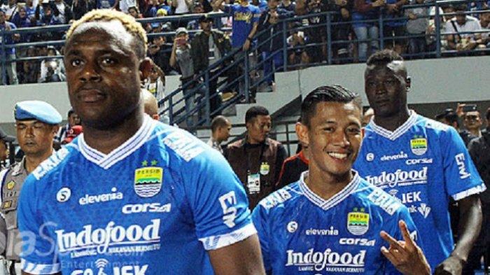 Pelatih Persib Bandung Rahasiakan Formasi Tim untuk Hadapi Bali United, Henhen Herdiana Starter?