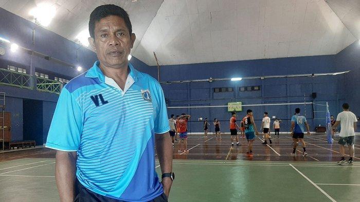 Victor Laiyan pelatih voli tim putra DKI Jakarta meminta adanya try out untuk melihat kesiapan timnya menghadapi PON XX Papua Oktober mendatang