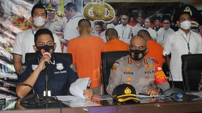 Gadis Remaja Berusia 14 Tahun di Jakarta Jadi Korban PSK Online
