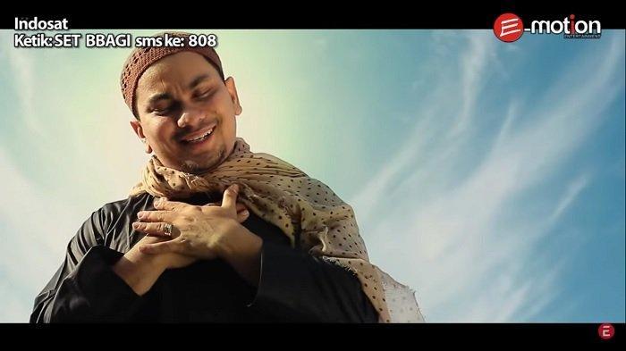Video dan Lirik Lagu Ramadhan Berbagi dari Tompi, Cocok Jadi Lagu Menyambut Bulan Suci Ramadan 2021
