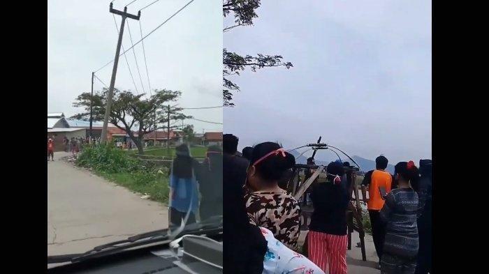 Ini Fakta Ambulans Bawa Jenazah Covid-19 Dicegat Warga di Kabupaten Bandung