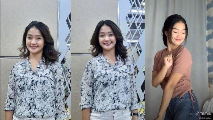 VIDEO TikTok Chandrika Chika Berjoget Jadi Viral, Kini Mulai Banyak Tawaran Main Sinetron Hingga FTV
