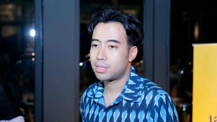 Diam-diam Mengidolakan Sosok Almarhum Ashraf Sinclair, Vidi Aldiano: Dia itu Very Amazing