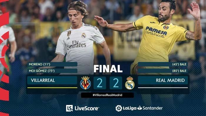 Cetak 2 Gol, Gareth Bale Samai Rekor Ronaldo