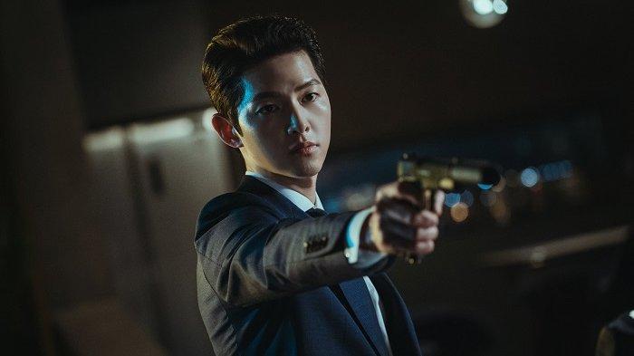 Adegan dalam drama Korea Vincenzo