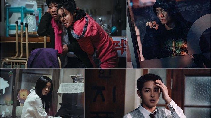 Drama Korea Vincenzo, Song Joong Ki Terlibat dengan Sekelompok Orang Aneh