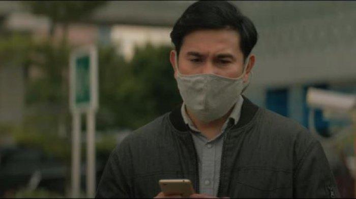 Vino Bastian Bintangi Film Hari yang Dijanjikan, Jadi Ayah yang Kehilangan Pekerjaan Akibat Pandemi