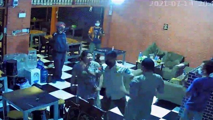 Kasus Satpol PP Pukul Wanita Hamil Dilaporkan ke Polisi, Pelaku Terancam 5 Tahun Penjara