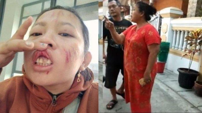 Viral Informasi RT Pukuli Warga Terkait Bansos, Camat Koja Angkat Bicara