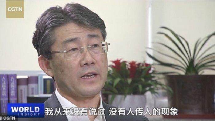 CHINA Dituding Bohong Soal Corona, Ini Penjelasan Peneliti Senior Tiongkok soal Penularan Covid-19