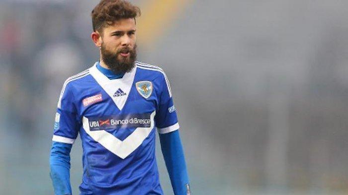 Eks Gelandang Brescia Beri Jawaban Soal Peluang Gabung Persib Bandung