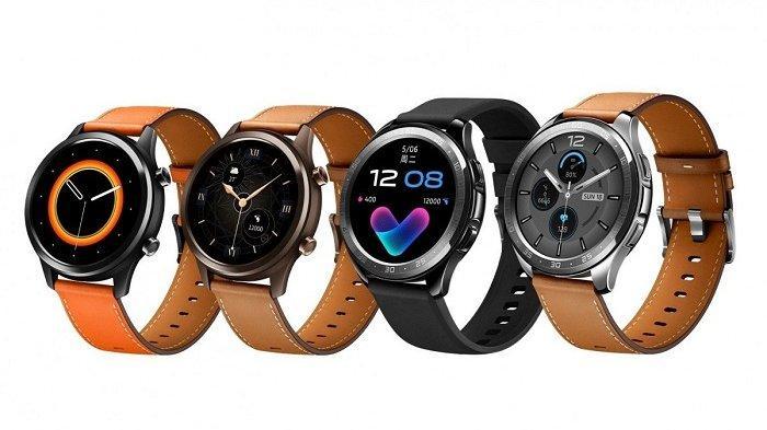 Vivo Watch, jam tangan pintar pertama dari Vivo