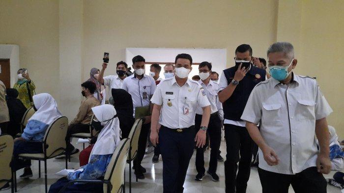Jumlah Kasus Kematian Covid-19 di Jakarta Menurun, Wagub DKI Ingatkan Warga Hal Penting Ini